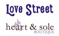 Love Street Heart & Sole Boutique