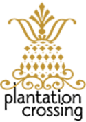 Plantation Crossing Logo