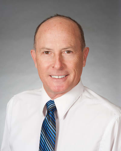 Kane Williams | Owner's Representative