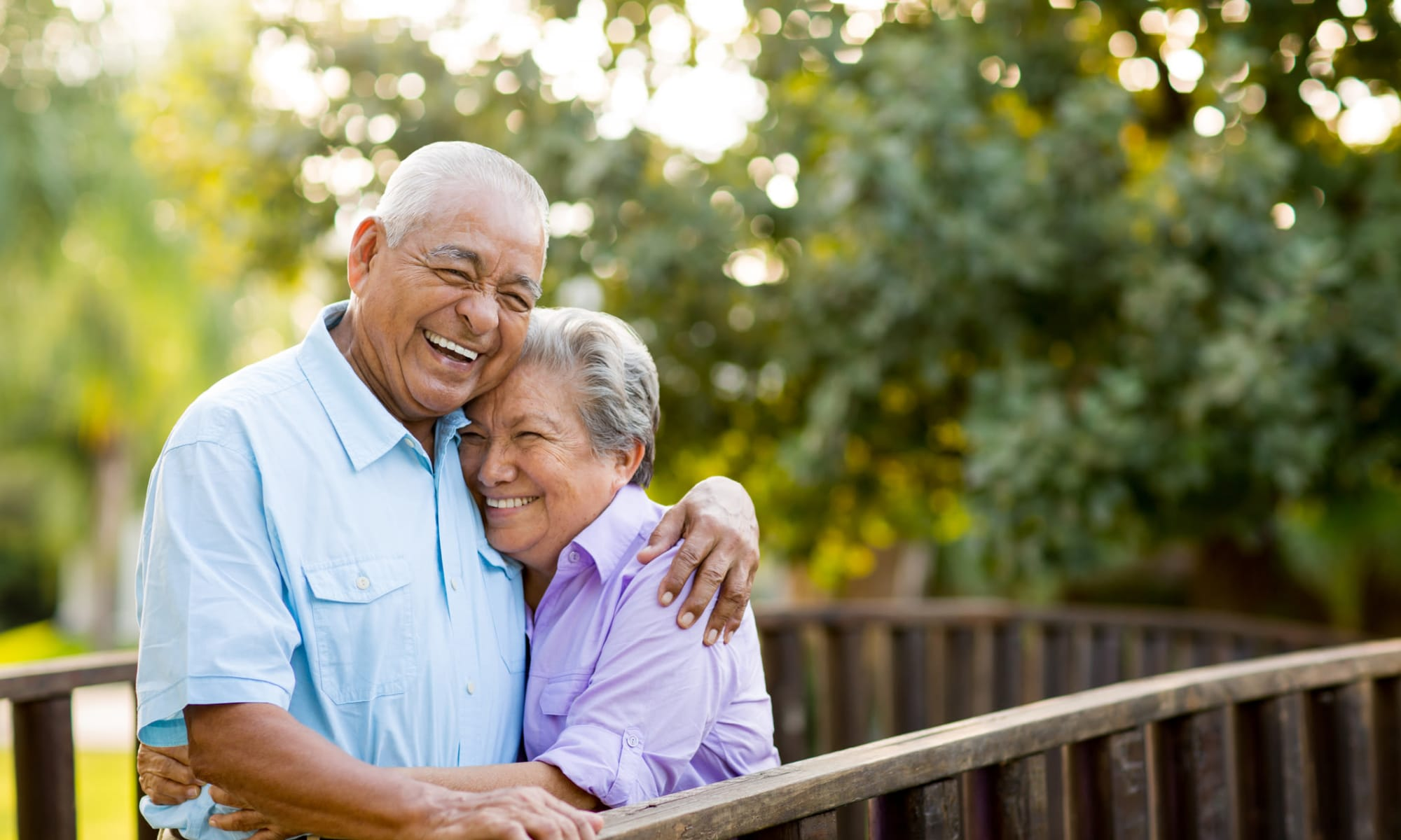 Armour Oaks Senior Living Community in Kansas City, MO