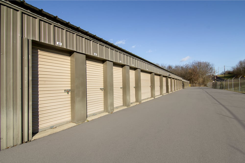 Self Storage Middletown New York In Orange County Prime