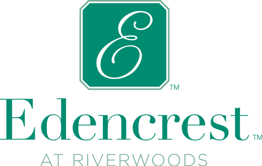 Edencrest at Riverwoods Logo