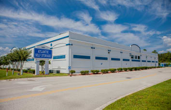 Visit our Shad location's website to learn more about Atlantic Self Storage in Jacksonville, FL
