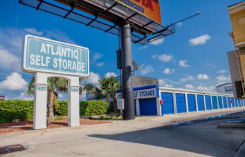 Visit our Craig location's website to learn more about Atlantic Self Storage in Jacksonville, FL