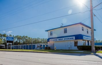 Visit our Dunn location's website to learn more about Atlantic Self Storage in Jacksonville, FL