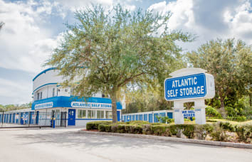 Visit our Kernan location's website to learn more about Atlantic Self Storage in Jacksonville, FL