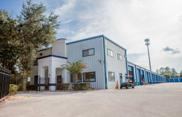 Visit our Millcoe location's website to learn more about Atlantic Self Storage in Jacksonville, FL