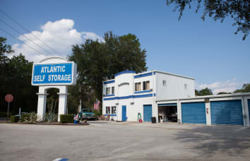 Visit our Ricker location's website to learn more about Atlantic Self Storage in Jacksonville, FL
