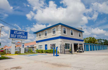 Visit our San Pablo location's website to learn more about Atlantic Self Storage in Jacksonville, FL