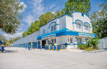 Visit our Sunbeam location's website to learn more about Atlantic Self Storage in Jacksonville, FL