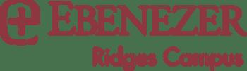 Ebenezer Ridges Campus Logo