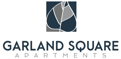 Garland Square Logo