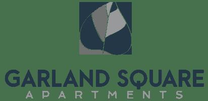 Garland Square Logo