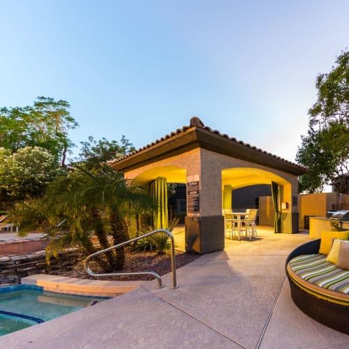 Resident referral bonus at Marquis at Arrowhead in Peoria, Arizona