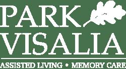 Park Visalia Logo
