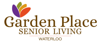 Garden Place Waterloo Logo