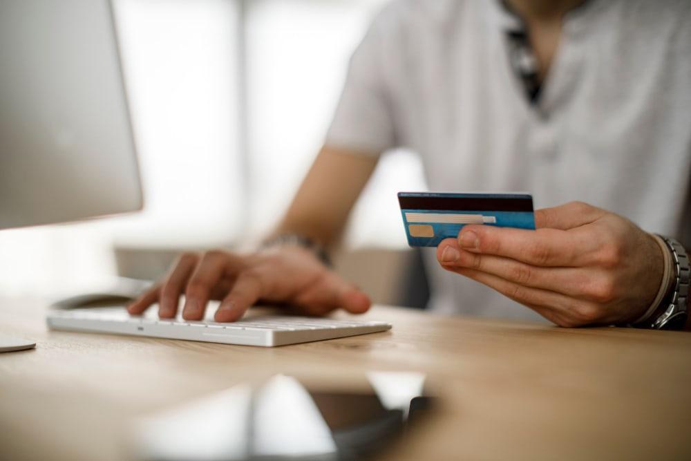 View pay online options with KO Storage in Minnetonka, Minnesota