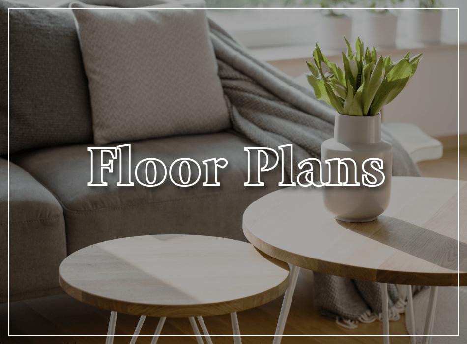View our floor plans at Oaks Hiawatha Station in Minneapolis, Minnesota