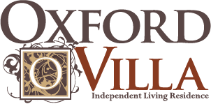 Oxford Villa Active Senior Apartments