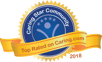 Caring star communities for Heritage Senior Living in Blue Bell, Pennsylvania