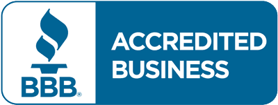 Accredited Business logo