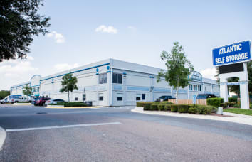 Visit our Argyle location's website to learn more about Atlantic Self Storage in Jacksonville, FL