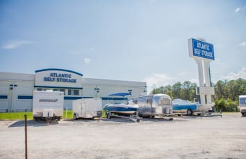 Visit our Collins Road location's website to learn more about Atlantic Self Storage in Jacksonville, FL