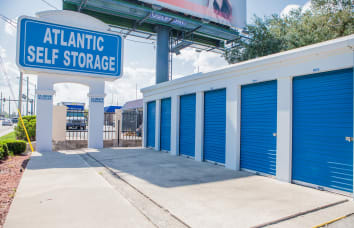 Visit our Ridgecrest location's website to learn more about Atlantic Self Storage in Jacksonville, FL