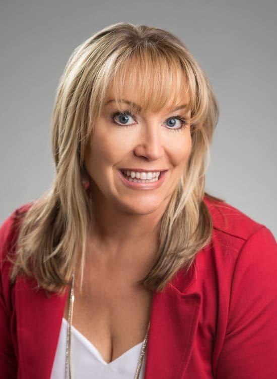 Dana Hammond
