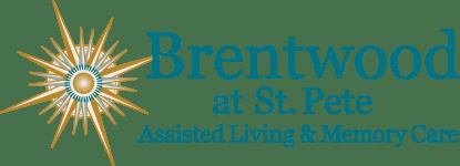 Brentwood St. Pete FL Logo