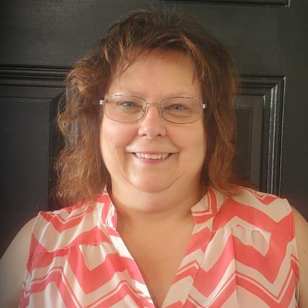 Barbara Hedges, RN at Ativo Senior Living of Yuma in Yuma, Arizona