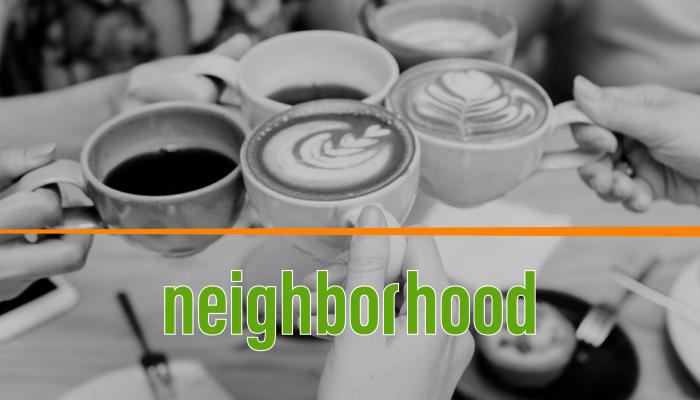 Learn about the neighborhood near Sparq in San Jose, California
