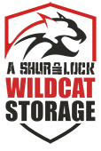 A Shur-Lock Wildcat Storage