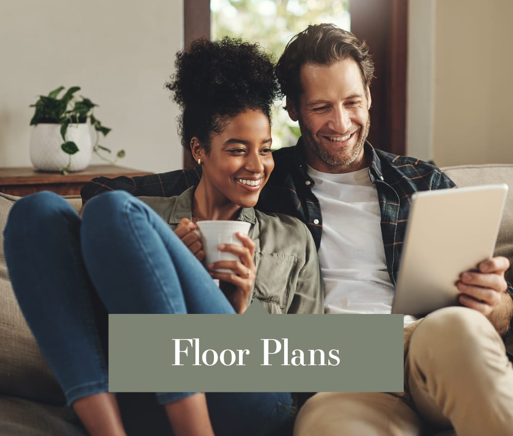 Link to view our floor plans at Cross Timber in Oklahoma City, Oklahoma