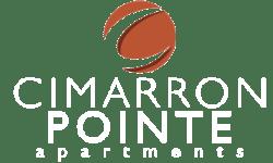 Cimarron Pointe Apartments Logo