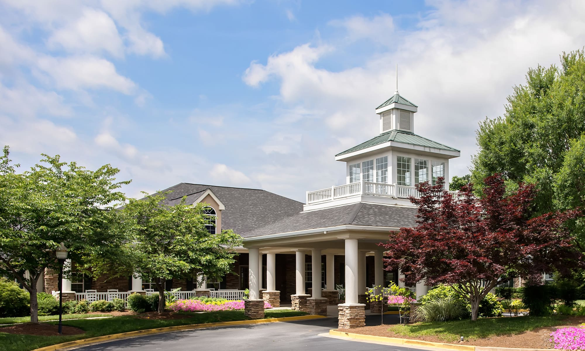 Senior living in Atlanta GA