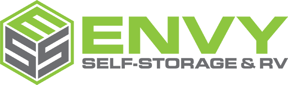 Envy Self-Storage & RV