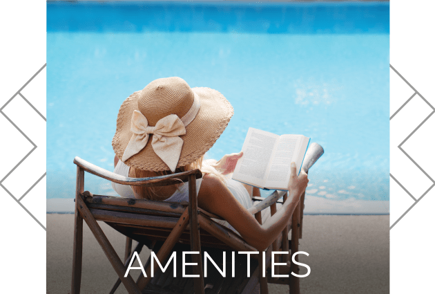 View our amenities at Carrington Apartments in Fremont, California