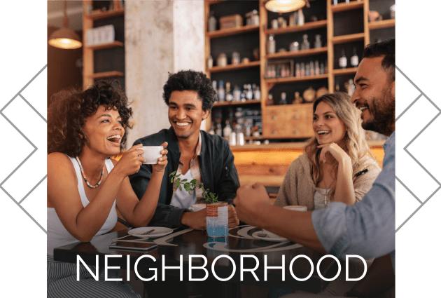 Learn about the neighborhood near Normandy Park Apartments in Santa Clara, California