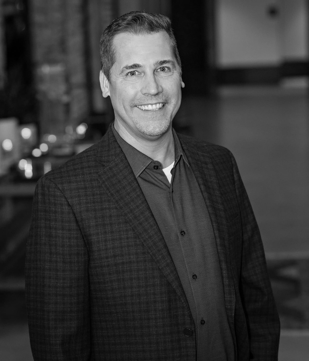 Rex Vanier of Overland Property Group