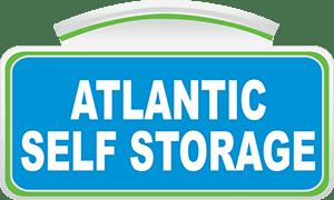 Atlantic Self Storage Logo