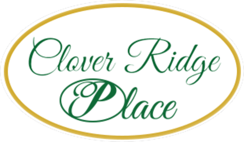 Clover Ridge Place Logo