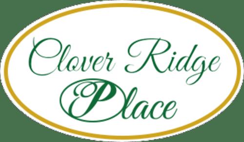 Clover Ridge Place Logo