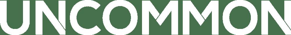 UNCOMMON Raleigh logo