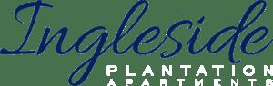 Logo at Ingleside Plantation Apartments