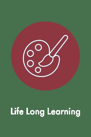 life long learning at Ebenezer Ridges Campus in Burnsville, Minnesota