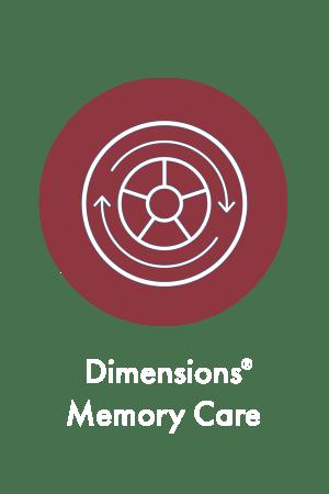 dimensions memory care at Ebenezer Ridges Campus in Burnsville, Minnesota