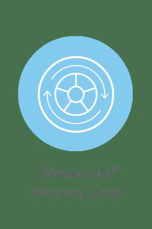 Dimensions memory care service from Ebenezer Senior Living
