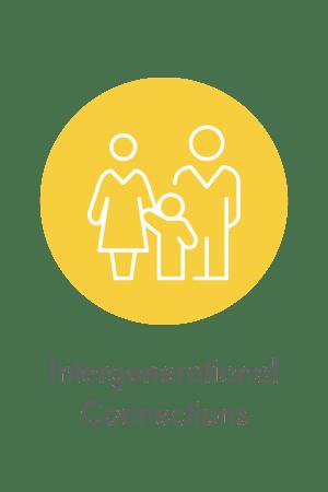 Intergenerational programming at Ebenezer Senior Living communities
