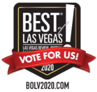 Best of las vegas contest promo for Carnegie Heights at Henderson